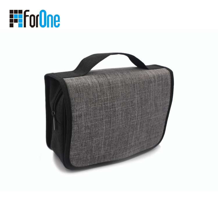 Travel wash bag manufacturer supplying directly