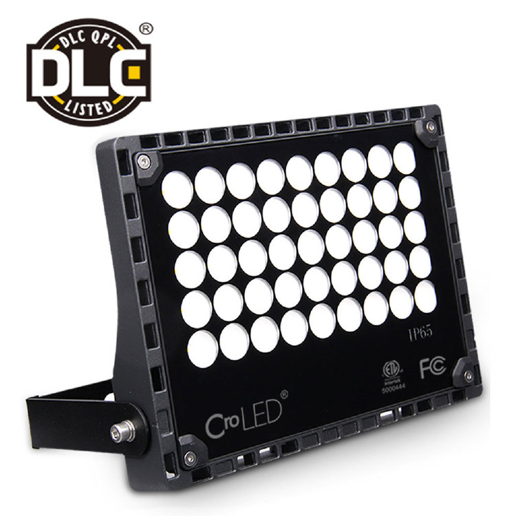 ETL-Listed 50W LED Flood Lights Super Bright