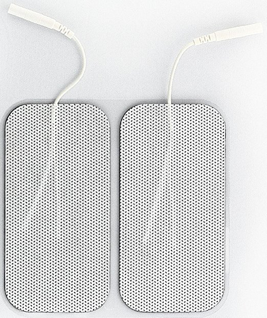 Self-adhesive Replacement Gel Pads for Electronic Pulse Stim