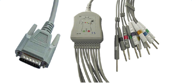 ecg cable manufacturer