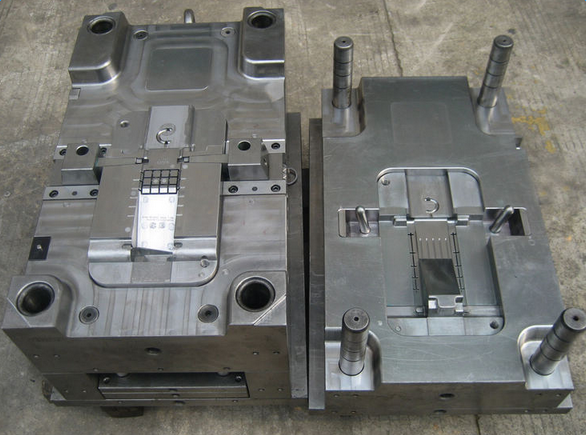 Plastic mold injection molding manufacturer