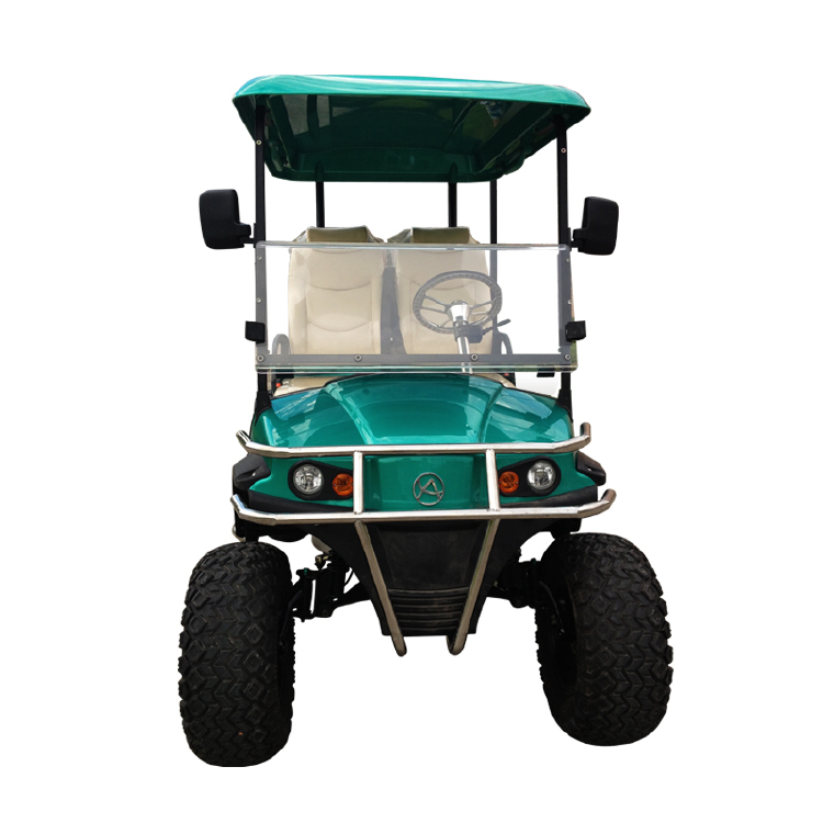 2+2 Seater Hunting Vehicle- Vehicle Model:RD-DL2AC+2+D