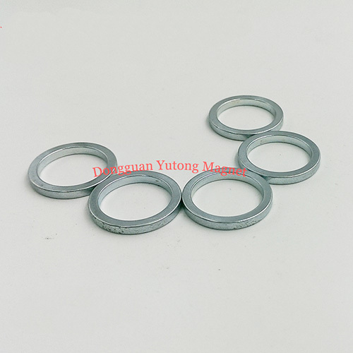 High-Temperature Neodymium Strong Car Magnets 12