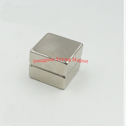 Square Block Permanent Powerful Neodymium  Magnets