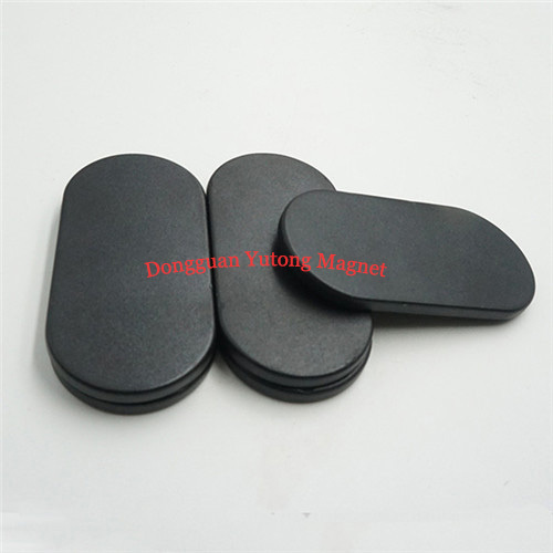 Racetrack Neodymium Magnets  Special Shape Magnets  Speaker