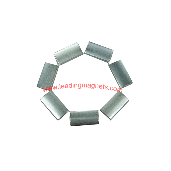 Motor Magnets - Neodymium Rare Earth Magnet N45H Grade