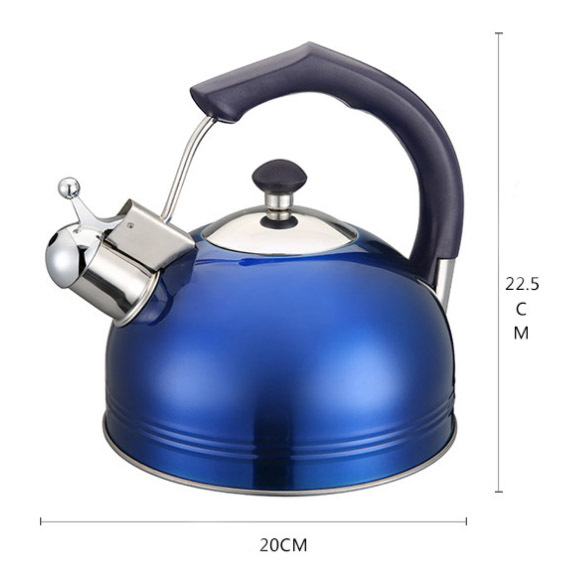 湯沸かし ポット