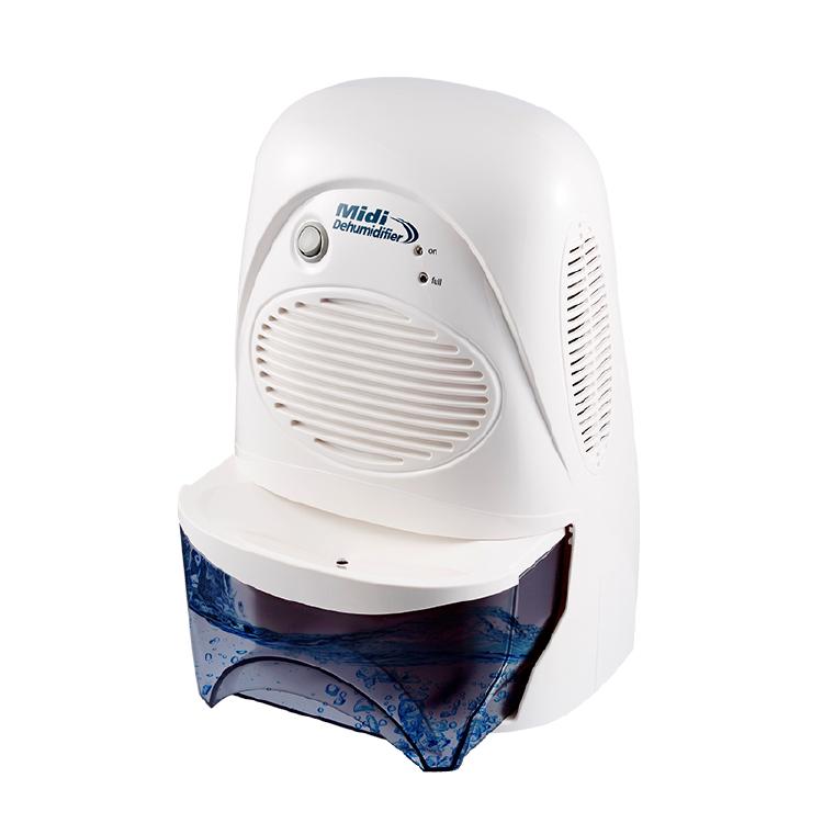 Mini Peltier dehumidifier