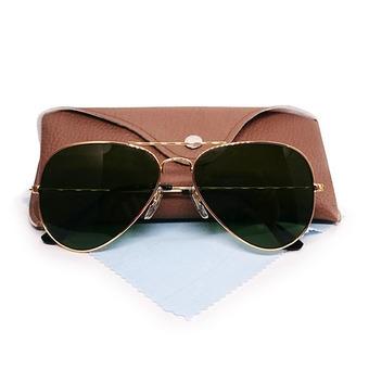 แว่นกันแดด Aviator3025-GOLD