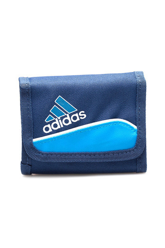 Adidas กระเป๋าสตางค์ รุ่น 3S PESS WALLET 20 -V86611 (Navy)