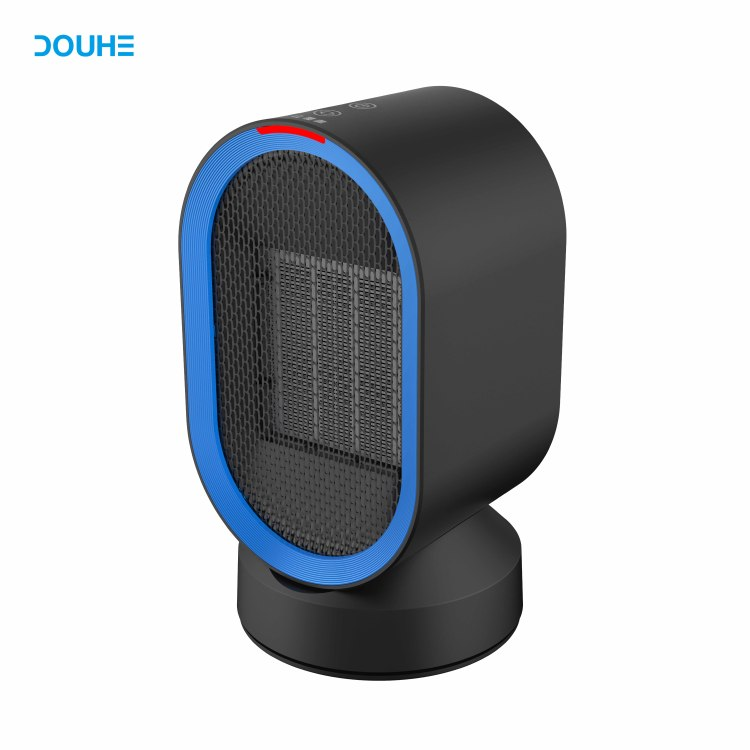 Portable Ceramic Space Heater - DH-QN04