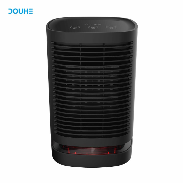 Portable Ceramic Space Heater - DH-QN05