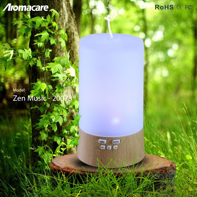 Cute mini air humidifier/ultrasonic aroma diffuser