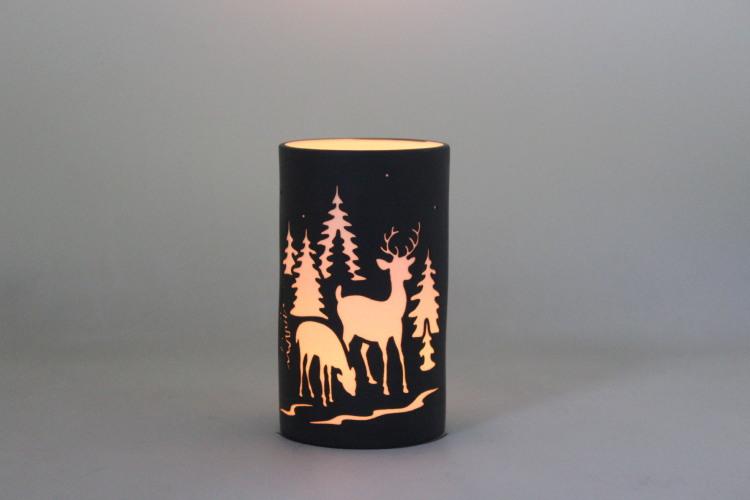 陶瓷燭台 PP17025B
