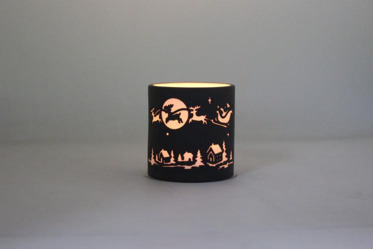 陶瓷燭台 PP17013B