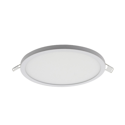 Round recessed LED PANEL LIGHT Lily Series