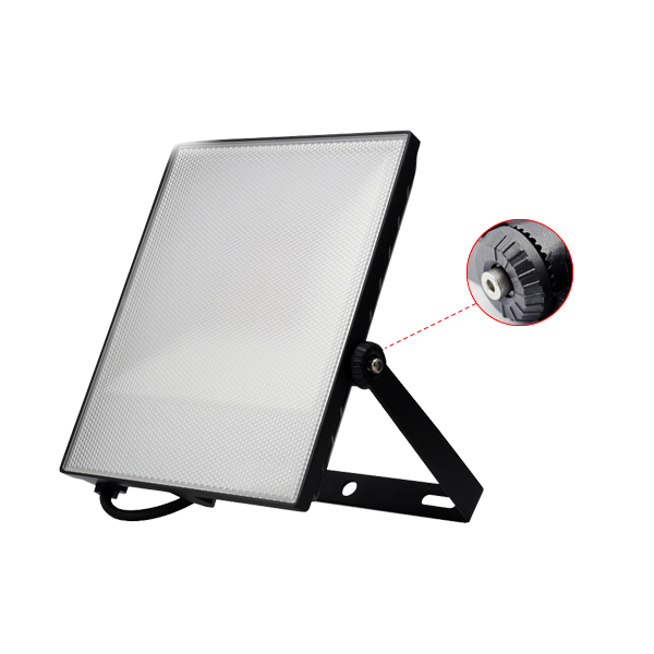 LED FLOOD LIGHT Slim DOB Series