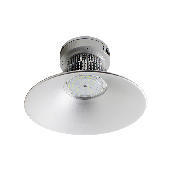 LED HI-BAY LIGHT Silver driver Eco Series