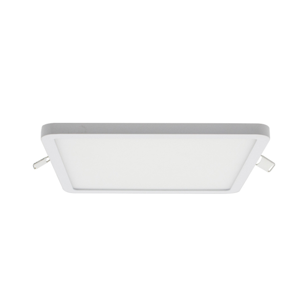 Square recessed LED PANEL LIGHT Lily Series