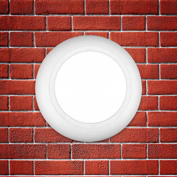 LED wall light 30W/50W