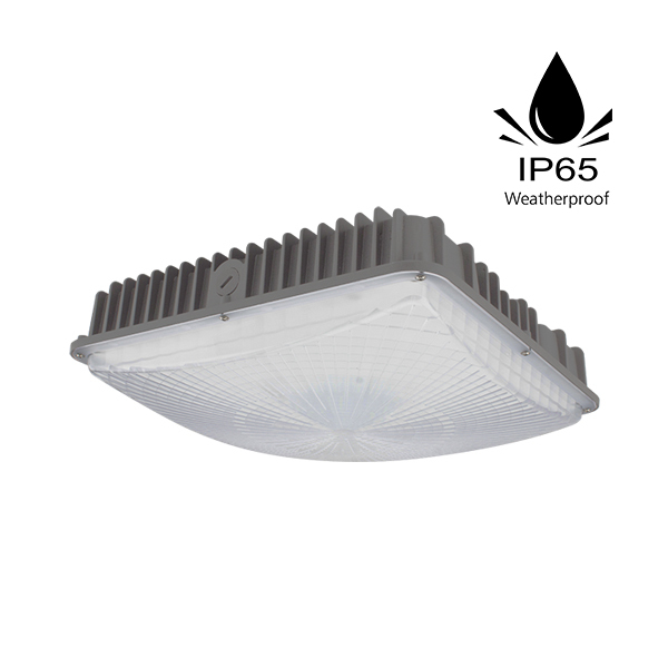 IP65 LED Canopy light gas station light