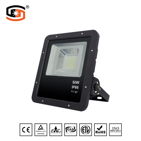 LED FLOOD LIGHT Apollo Series 50W