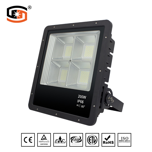 LED FLOOD LIGHT Apollo Series 200W
