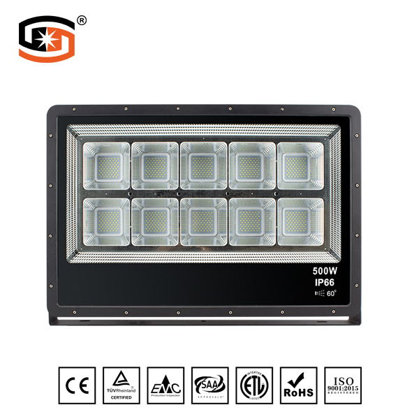 LED FLOOD LIGHT Apollo Series 500W