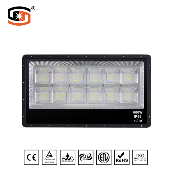 LED FLOOD LIGHT Apollo Series 600W