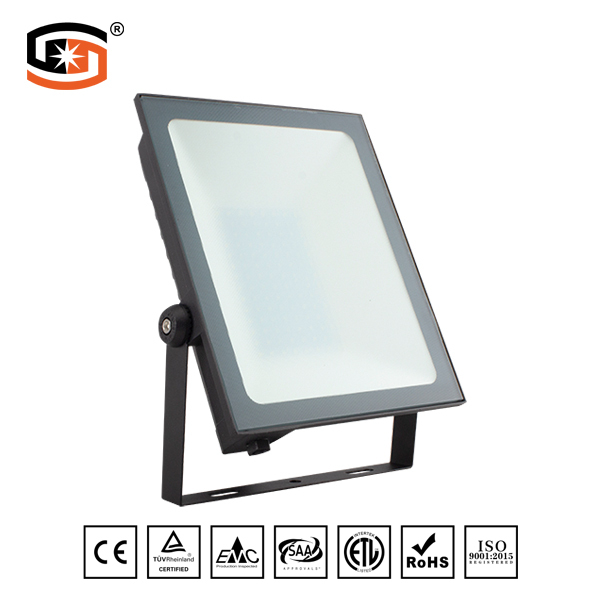 DOB IC LED flood light