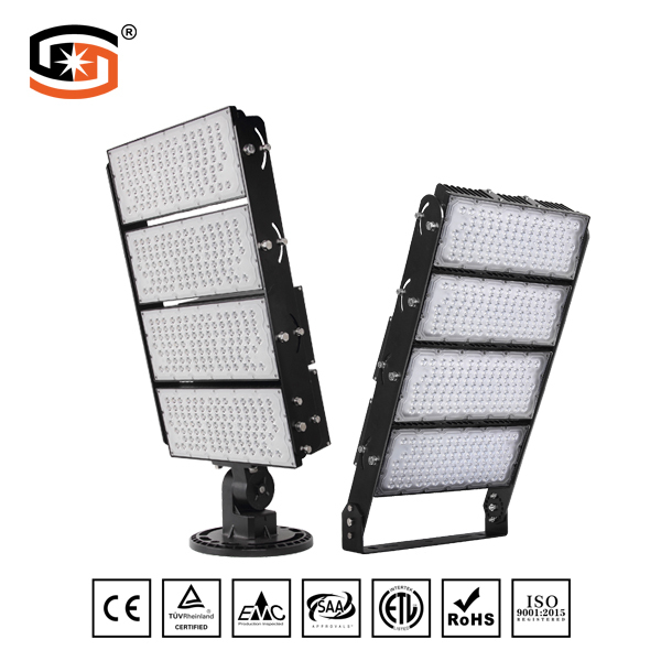 900W LED High mask light
