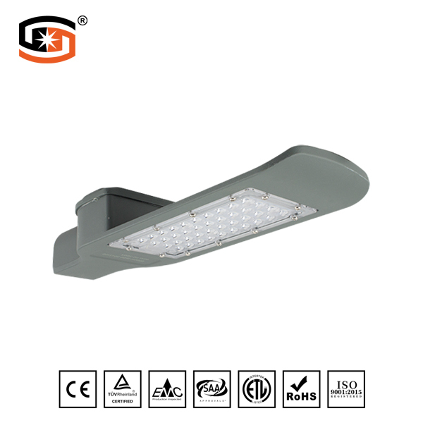 LED STREET LIGHT NEW Smart Series 40W