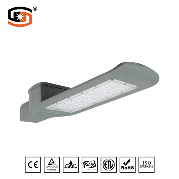 LED STREET LIGHT NEW Smart Series 60W