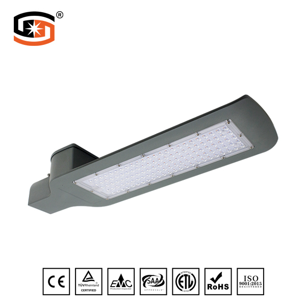 LED STREET LIGHT NEW Smart Series 120W