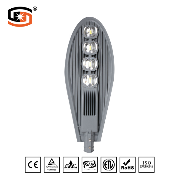 LED STREET LIGHT COB Sword Series 200W