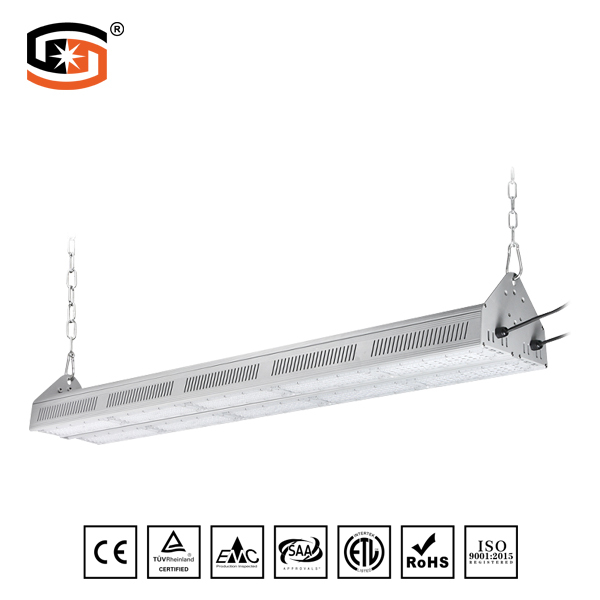 LED HI-BAY LIGHT Linear Series Suspending 500W