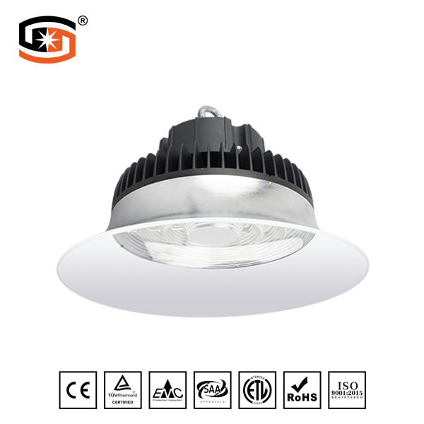 LED UFO HI-BAY LIGHT LEO series 100W