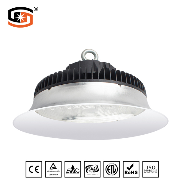 LED UFO HI-BAY LIGHT LEO series 200W