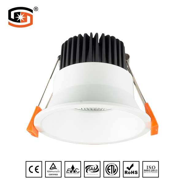 2018 NEW LED down light COB J series
