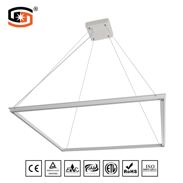 LED liner Suspended light