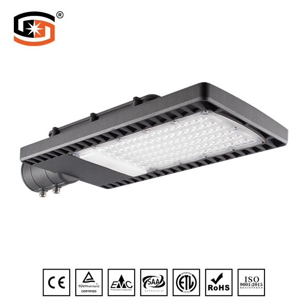 Philips with the same paragraph  50W LED street light