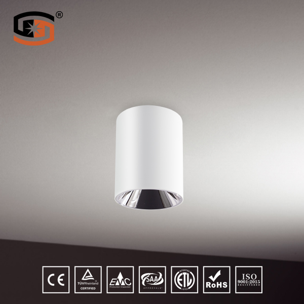 IP54 LED surface mounted downlight 10W 20W 30W 40W