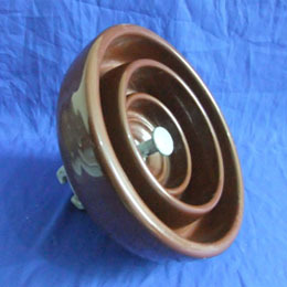 Fog Type Suspension Insulators XHP2-120 (U120BP)