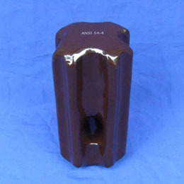 Guy Strain Type Insulator ANSI 54-4