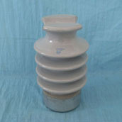 Tie Top Line Post Insulator ANSI 57-1