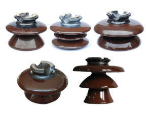 High Voltage Pin Type Insulator ANSI 56-5, pin insulator