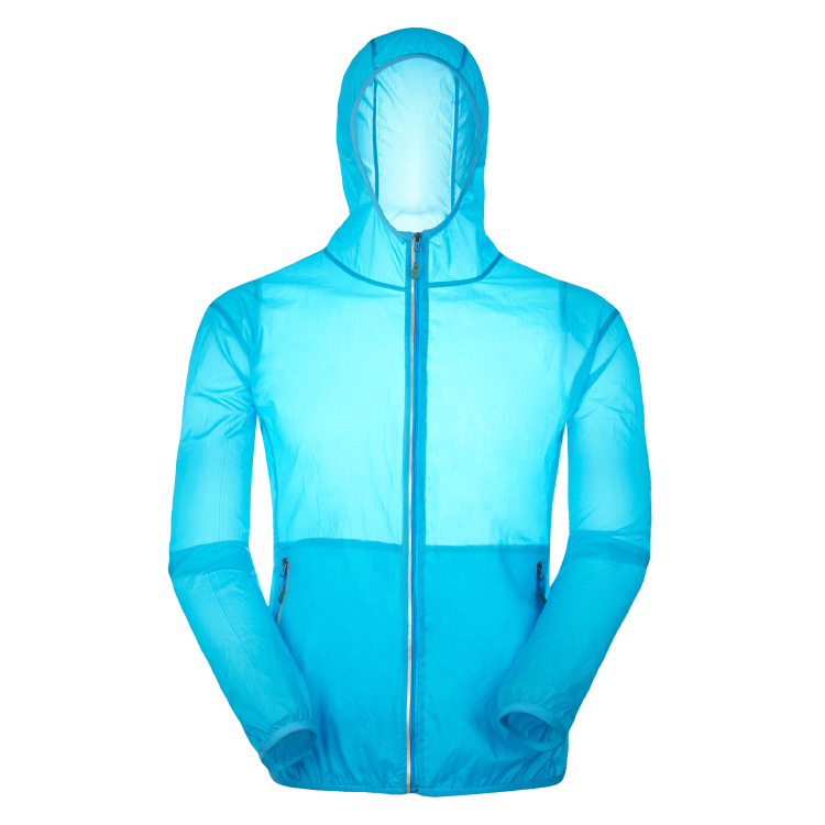 waterproof &breathable outdoor jacket