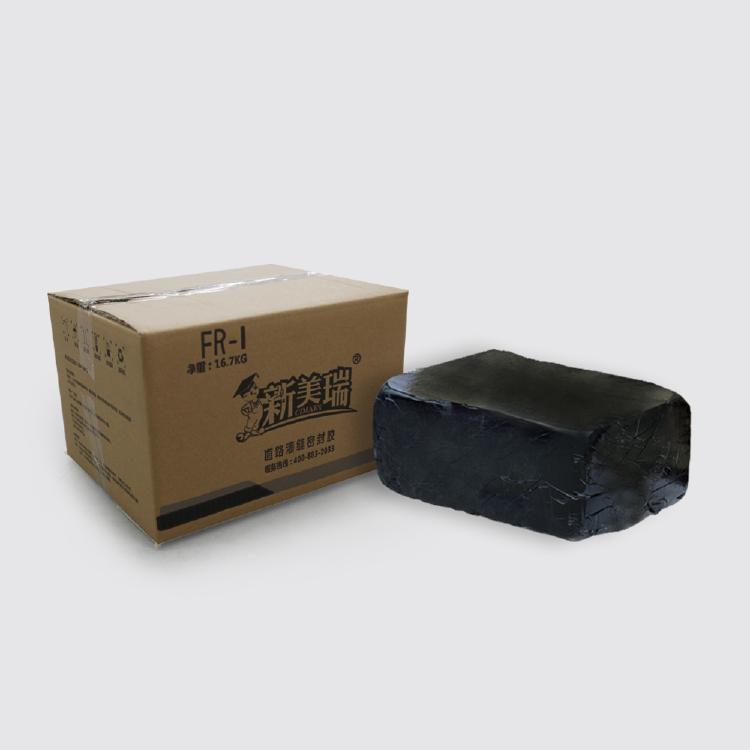 Hot Pour Crack & Joint Sealant for repair asphalt and concre