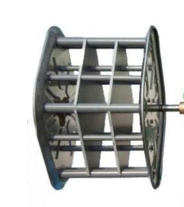 Wheel for Towa Hamade jigging machine, Towa fishing machine