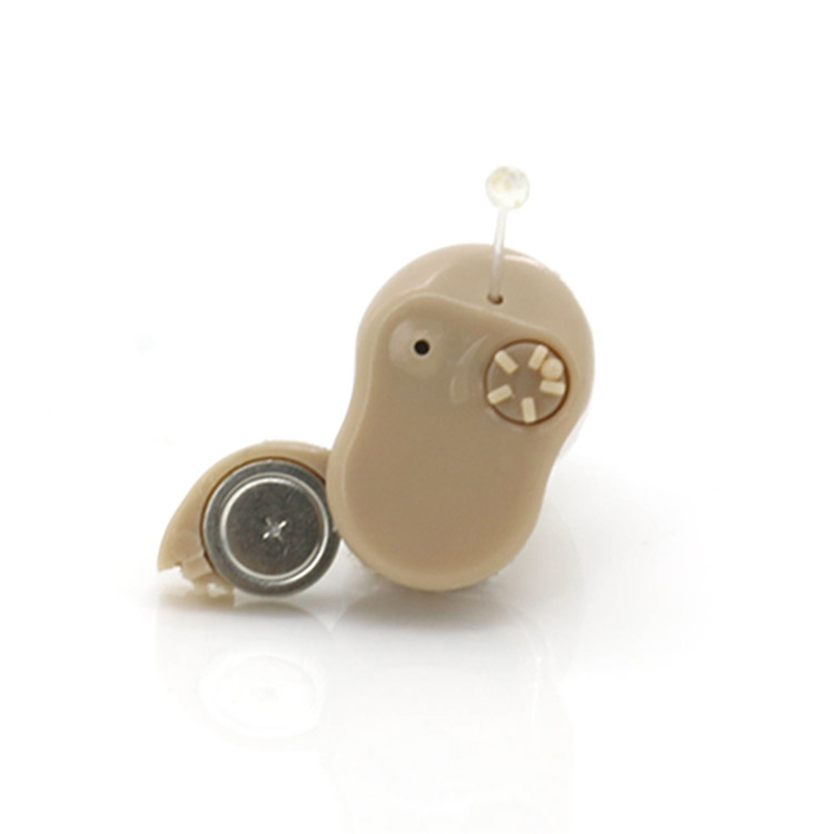 Digital Hearing Aids Sound Amplifier
